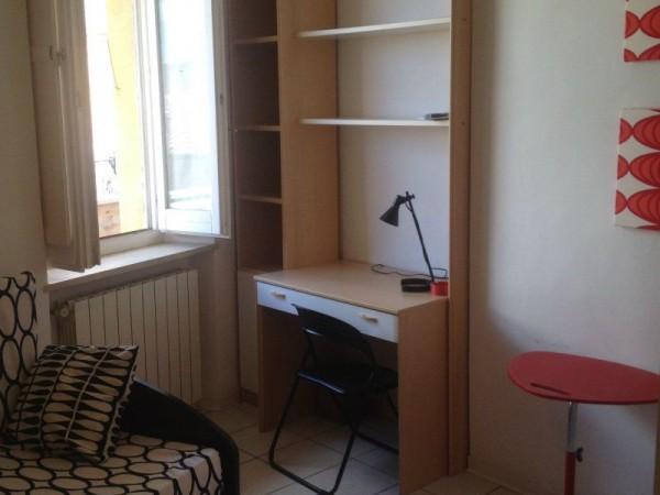 Appartamento in affitto a Perugia, Università Per Stranieri, Arredato, 26 mq - Foto 1