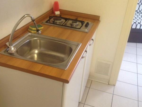 Appartamento in affitto a Perugia, Università Per Stranieri, Arredato, 26 mq - Foto 5