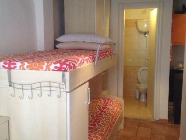 Appartamento in affitto a Perugia, Università Per Stranieri, Arredato, 26 mq