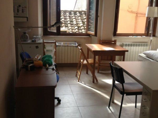 Appartamento in affitto a Perugia, Centralissimo, Arredato, 30 mq - Foto 12