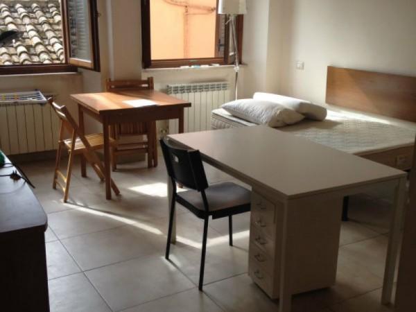 Appartamento in affitto a Perugia, Centralissimo, Arredato, 30 mq - Foto 13
