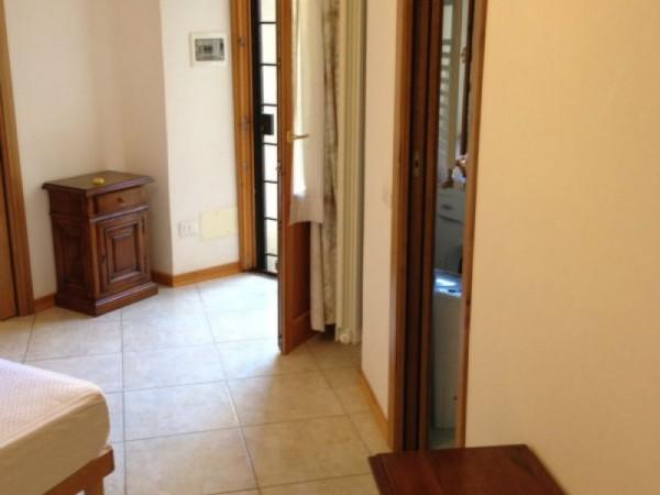 Appartamento in affitto a Perugia, Porta Pesa, Arredato, 42 mq - Foto 9