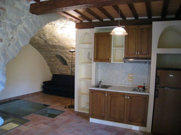 Appartamento in affitto a Perugia, Università Per Stranieri, Arredato, con giardino, 40 mq