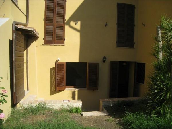 Appartamento in affitto a Perugia, Università Per Stranieri, Arredato, con giardino, 40 mq - Foto 5