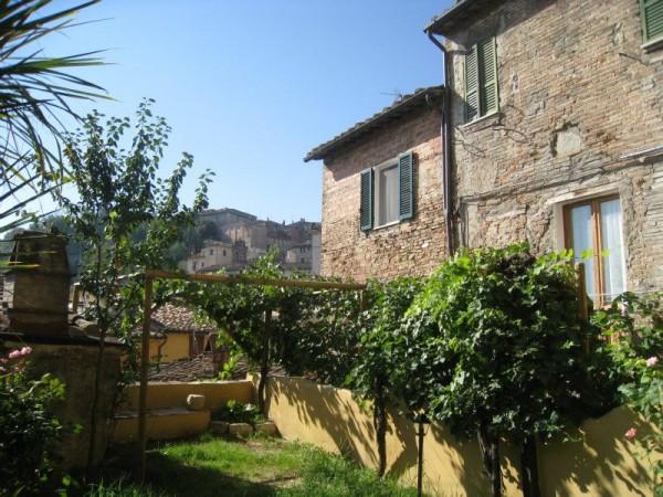 Appartamento in affitto a Perugia, Università Per Stranieri, Arredato, con giardino, 40 mq - Foto 4