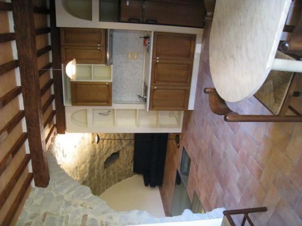 Appartamento in affitto a Perugia, Università Per Stranieri, Arredato, con giardino, 40 mq - Foto 13
