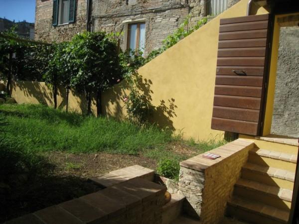 Appartamento in affitto a Perugia, Università Per Stranieri, Arredato, con giardino, 40 mq - Foto 6