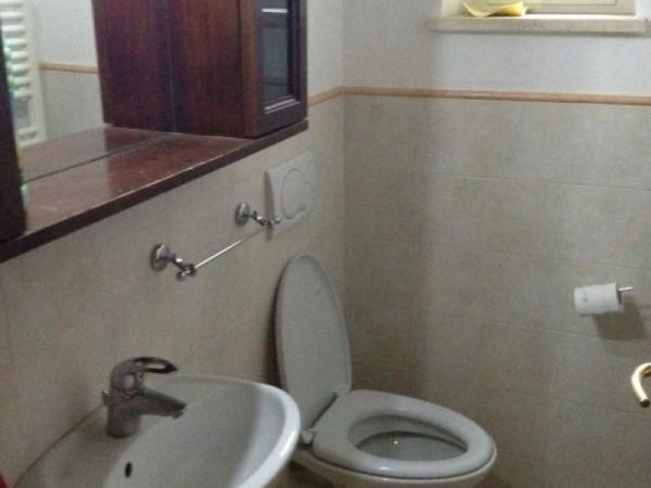 Appartamento in affitto a Perugia, Acquedotto, Arredato, con giardino, 55 mq - Foto 4