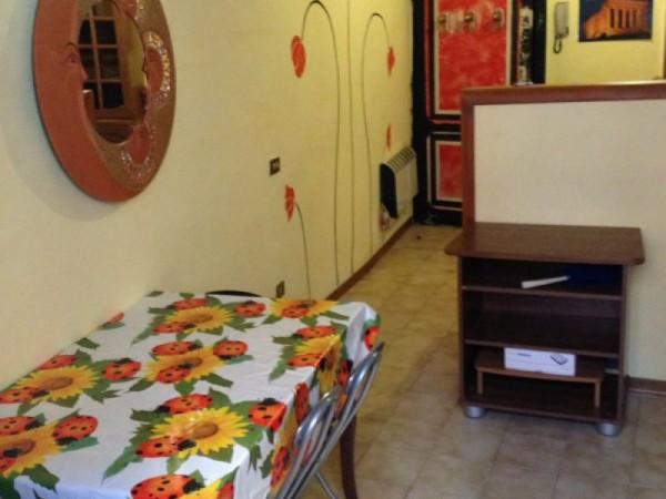 Appartamento in affitto a Perugia, Porta Pesa, Arredato, 32 mq - Foto 5