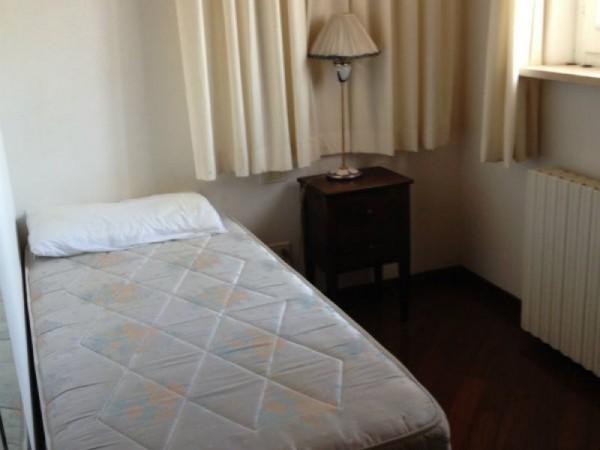 Appartamento in affitto a Perugia, Porta Sole, Arredato, 55 mq - Foto 4