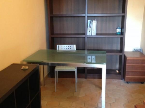 Appartamento in affitto a Perugia, Porta Pesa, Arredato, con giardino, 65 mq - Foto 11