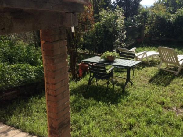 Appartamento in affitto a Perugia, Porta Pesa, Arredato, con giardino, 65 mq