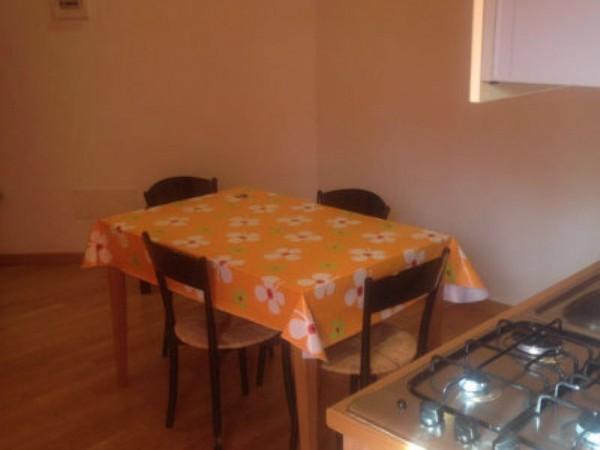 Appartamento in affitto a Perugia, Filosofi, Arredato, con giardino, 50 mq - Foto 8