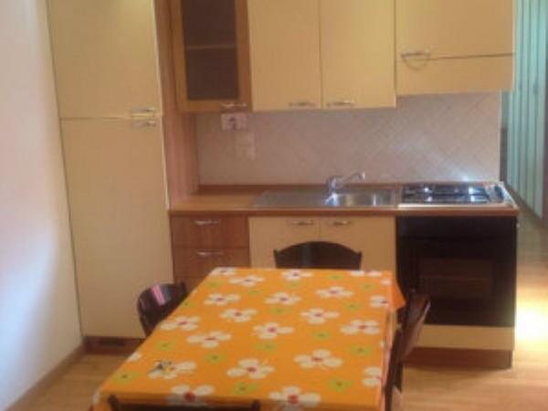 Appartamento in affitto a Perugia, Filosofi, Arredato, con giardino, 50 mq