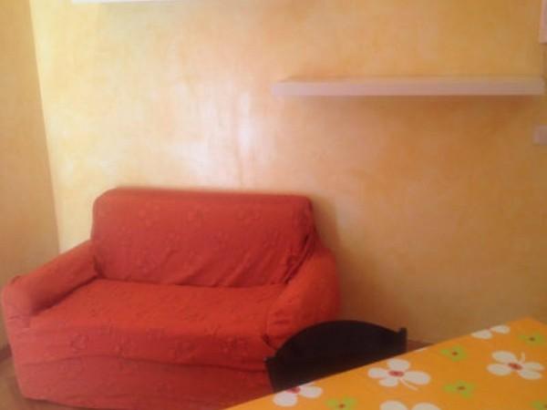 Appartamento in affitto a Perugia, Filosofi, Arredato, con giardino, 50 mq - Foto 7