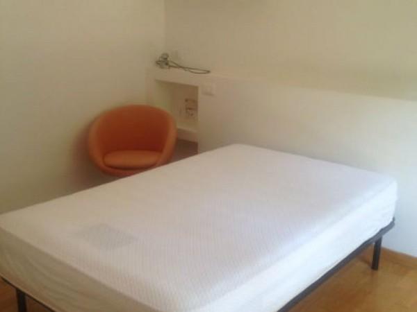 Appartamento in affitto a Perugia, Filosofi, Arredato, con giardino, 50 mq - Foto 4