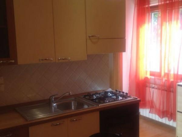 Appartamento in affitto a Perugia, Filosofi, Arredato, con giardino, 50 mq - Foto 9
