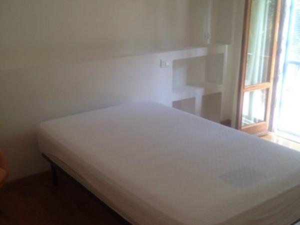 Appartamento in affitto a Perugia, Filosofi, Arredato, con giardino, 50 mq - Foto 5