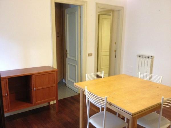 Appartamento in affitto a Perugia, Filosofi, Arredato, con giardino, 65 mq - Foto 9