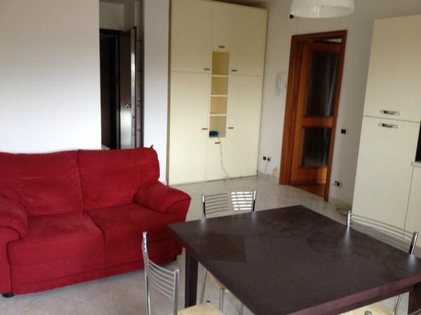Appartamento in affitto a Perugia, Ferro Di Cavallo, Arredato, 65 mq