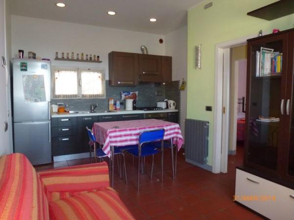 Appartamento in affitto a Perugia, Porta Eburnea, Arredato, 65 mq