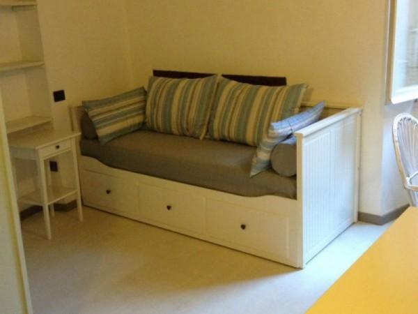 Appartamento in affitto a Perugia, Università Per Stranieri, Arredato, 30 mq - Foto 9