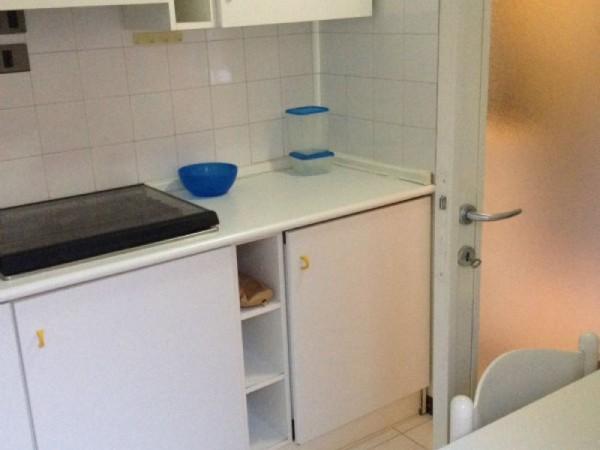 Appartamento in affitto a Perugia, Università Per Stranieri, Arredato, 30 mq - Foto 5
