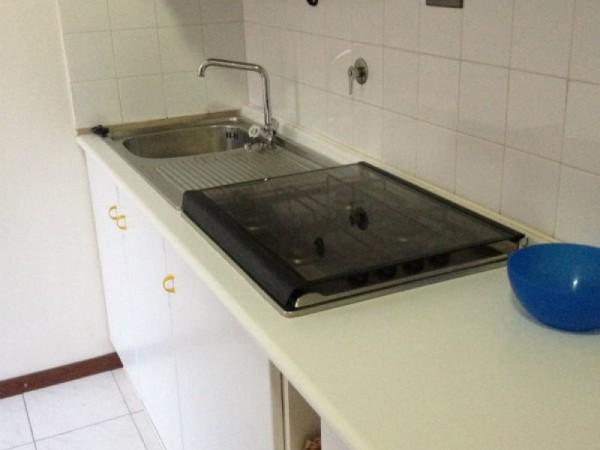 Appartamento in affitto a Perugia, Università Per Stranieri, Arredato, 30 mq - Foto 4