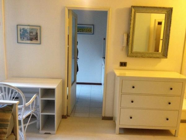 Appartamento in affitto a Perugia, Università Per Stranieri, Arredato, 30 mq
