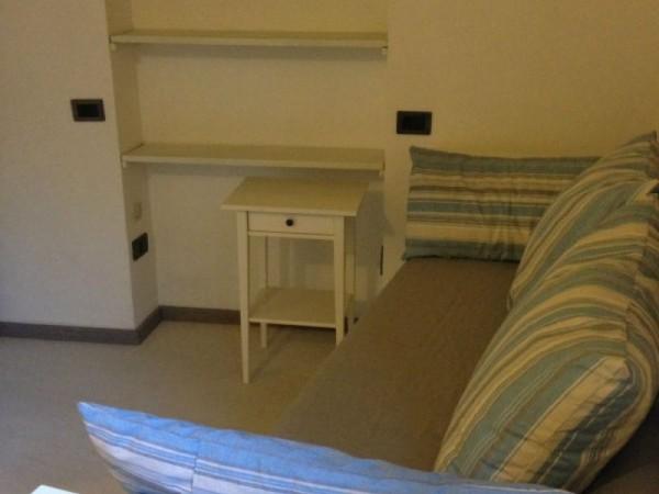 Appartamento in affitto a Perugia, Università Per Stranieri, Arredato, 30 mq - Foto 7