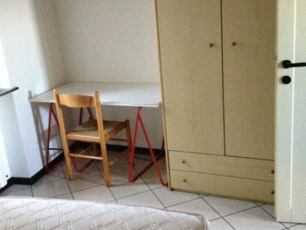 Appartamento in affitto a Perugia, Università Per Stranieri, Arredato, 38 mq - Foto 3