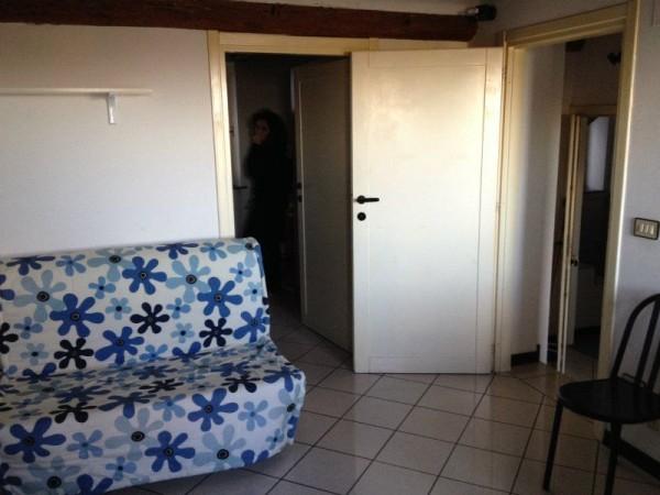 Appartamento in affitto a Perugia, Università Per Stranieri, Arredato, 38 mq - Foto 6