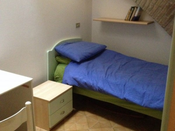 Appartamento in affitto a Perugia, Centro Storico, Arredato, 80 mq - Foto 9