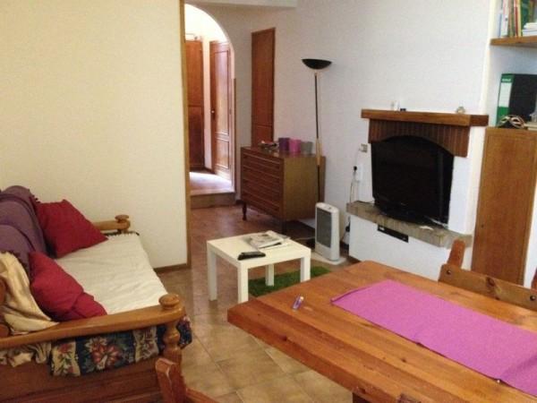 Appartamento in affitto a Perugia, Centro Storico, Arredato, 80 mq - Foto 1