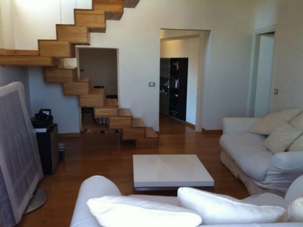 Appartamento in affitto a Perugia, Piazza Italia, 250 mq - Foto 10
