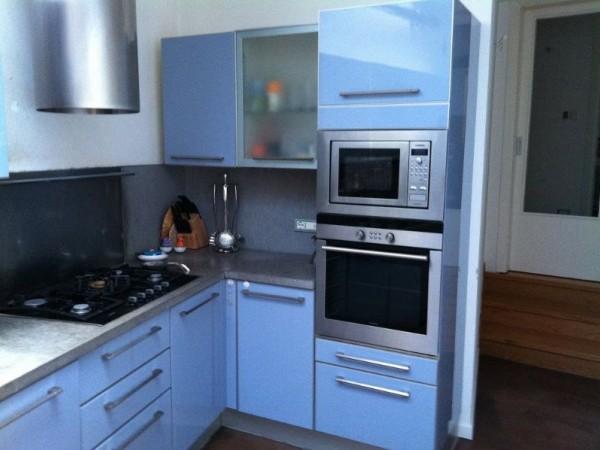 Appartamento in affitto a Perugia, Piazza Italia, 250 mq - Foto 12