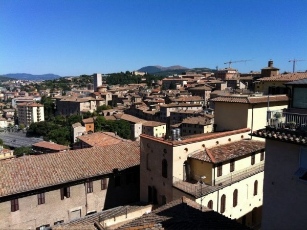 Appartamento in affitto a Perugia, Piazza Italia, 250 mq - Foto 14