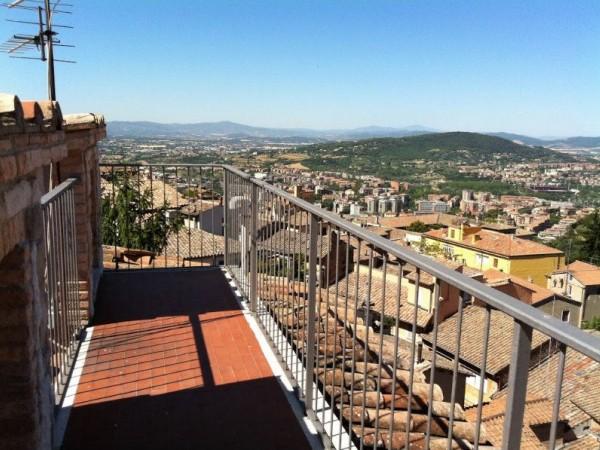 Appartamento in affitto a Perugia, Piazza Italia, 250 mq - Foto 8