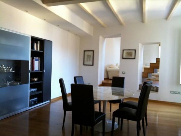 Appartamento in affitto a Perugia, Piazza Italia, 250 mq - Foto 1