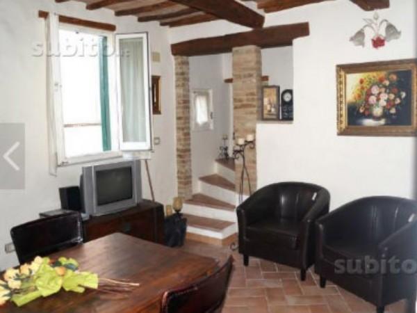 Appartamento in affitto a Perugia, Porta Pesa, Arredato, 85 mq