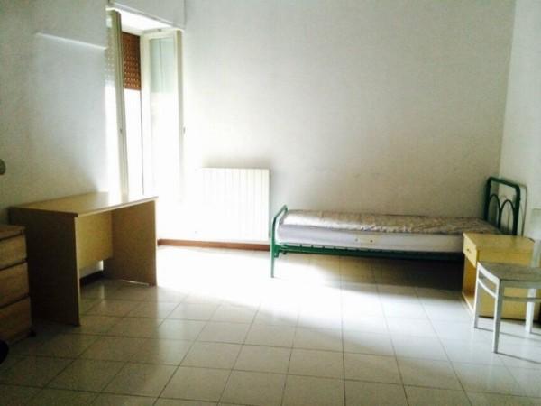 Appartamento in affitto a Perugia, Università Per Stranieri, Arredato, 90 mq - Foto 6