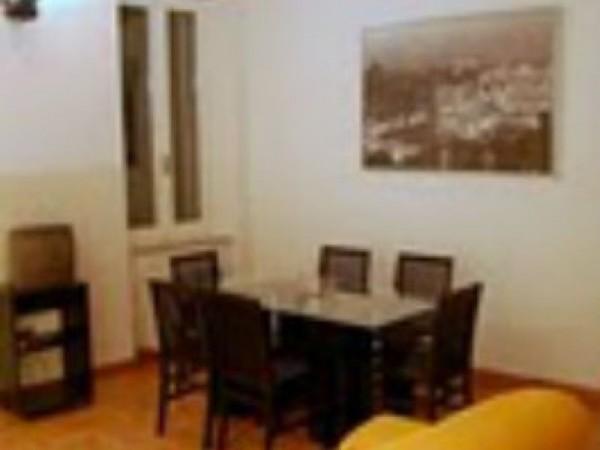 Appartamento in affitto a Perugia, Corso Vannucci, Arredato, 55 mq