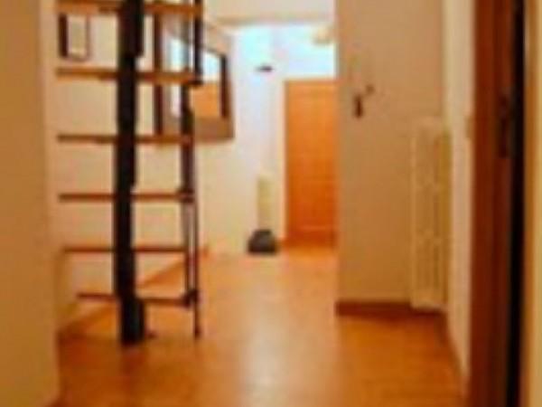 Appartamento in affitto a Perugia, Corso Vannucci, Arredato, 55 mq - Foto 10