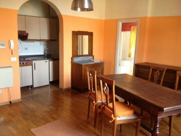 Appartamento in affitto a Perugia, Porta Eburnea, Arredato, 45 mq