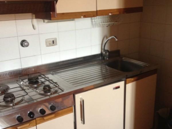 Appartamento in affitto a Perugia, Porta Eburnea, Arredato, 45 mq - Foto 14