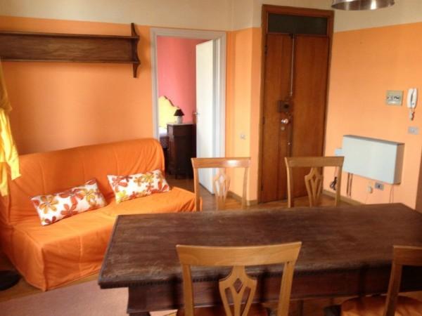 Appartamento in affitto a Perugia, Porta Eburnea, Arredato, 45 mq - Foto 16