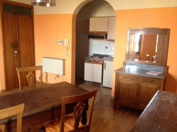 Appartamento in affitto a Perugia, Porta Eburnea, Arredato, 45 mq - Foto 15