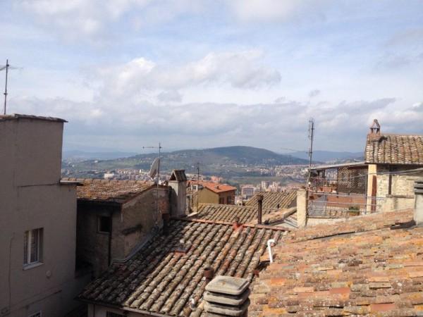 Appartamento in affitto a Perugia, Porta Eburnea, Arredato, 45 mq - Foto 6