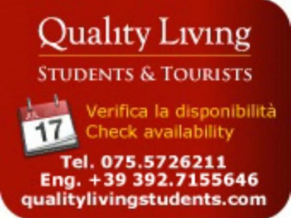 Appartamento in affitto a Perugia, Porta Eburnea, Arredato, 45 mq - Foto 2
