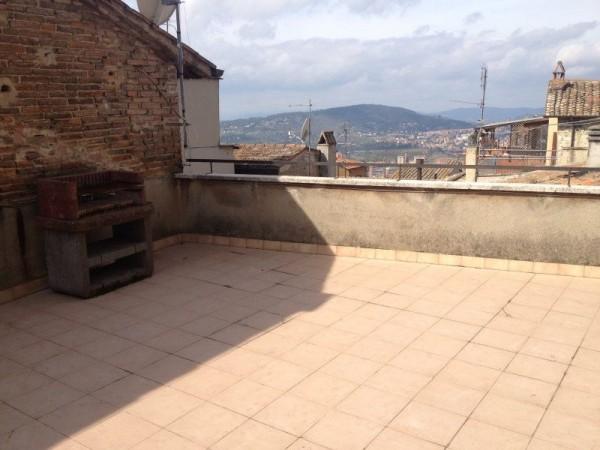 Appartamento in affitto a Perugia, Porta Eburnea, Arredato, 45 mq - Foto 7